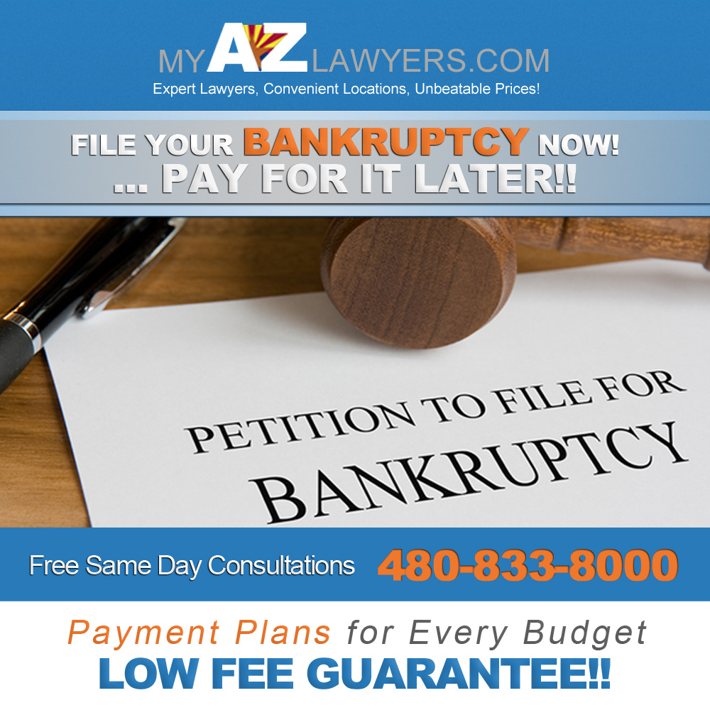 Bankruptcy 480-833-8000